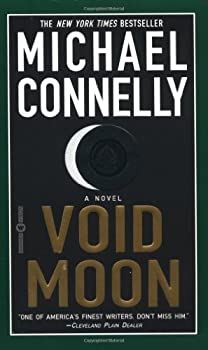 Void Moon 0446609145 Book Cover