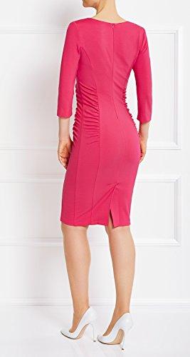 TV Kollektion Möller Kleid Damen AMCO Star der Business Pink von Spring Blossom fashion Annett aus Alameda Pink vBZqZn7S