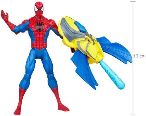 SPIDERMAN ACTION FIGURES mini personaggio assortiti 372011861 Hasbro