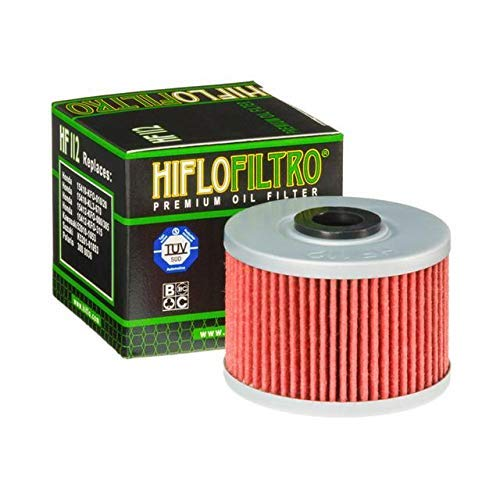 Honda XR250 XR 250 Super 97 98 99 00 01 02 03 04 Oil Filter Genuine OE Quality HiFlo HF112