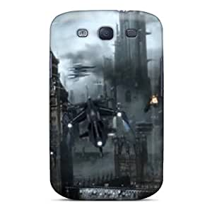 High Quality Reapers Case For Galaxy S3 / Perfect Case