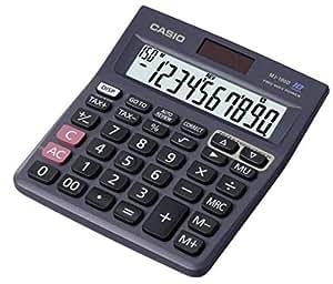 كاسيو الة حاسبة-MJ-100 D