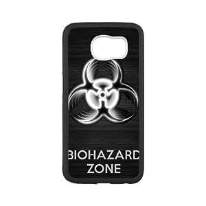 Samsung Galaxy S6 Phone Case Biohazard BY94477