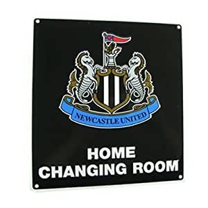 Amazon.com : Newcastle United FC Official Product Raised