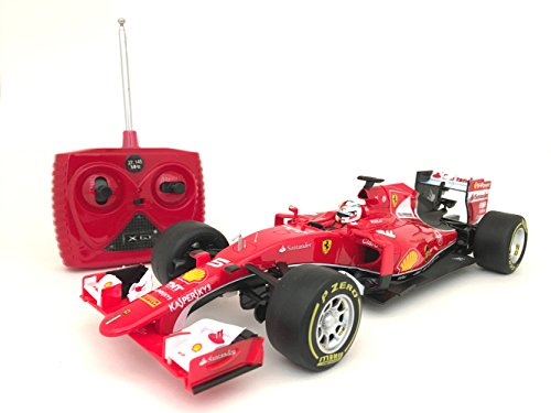 Remote Control Formula One F14-T - 1:18 scale Triband RC Car