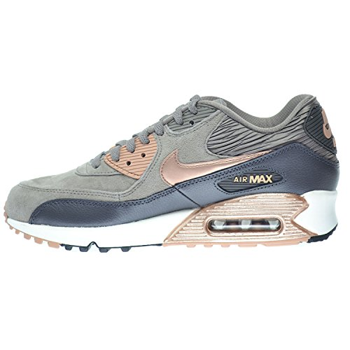 amazon nike air max 90 leather women