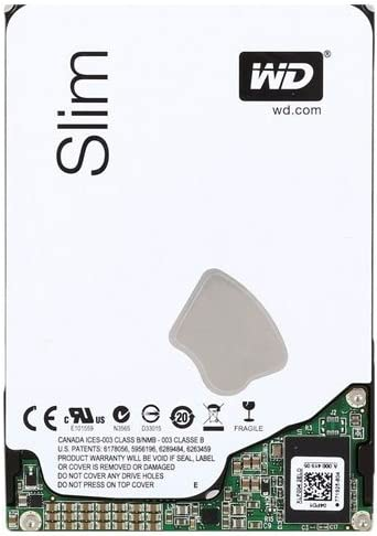 WD 1 TB 8 GB Nand SATA III 6,0 GB/s 2.5