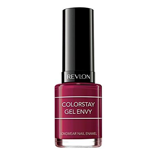 Revlon ColorStay Gel Envy Longwear Nail Enamel, Queen of Hearts