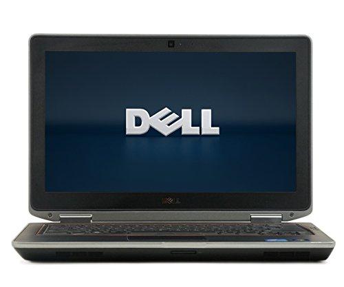 Dell Latitude E6320 2620M 2 7GHz