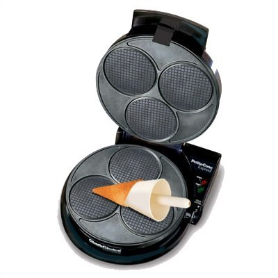 waffle cone express - 6