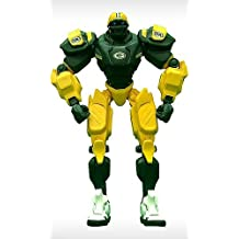 Green Bay Packers FOX Sports Robot - Licensed NFL Football Gift