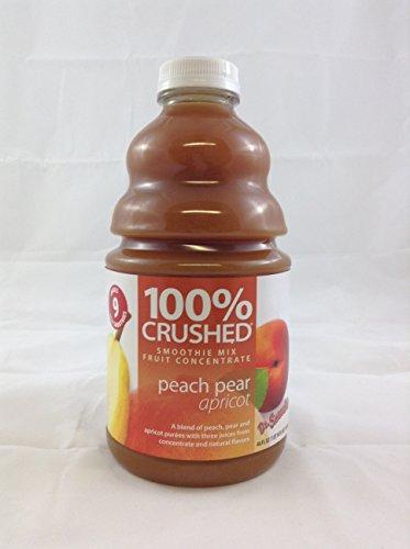 DR SMOOTHIE Peach Pear, 46 FZ