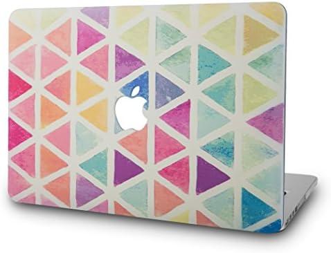 KECC Laptop MacBook Plastic Triangles