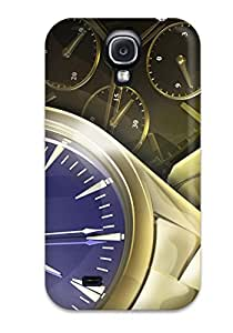 Hot Tpye 3d Case Cover For Galaxy S4