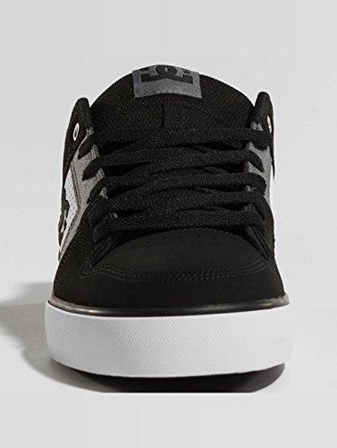 300660 Pure Shoes Zapatos DC para Negro Hombre aSxyU7