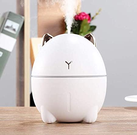 Cute Cat Humidifiers with Charming Night Light</div>             </div>   </div>       </div>     <div class=