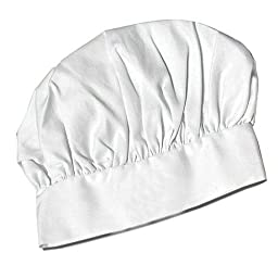 The Little Cook Chef\'s Hat