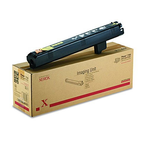 Genuine Xerox Imaging Unit for the Phaser 7750, 108R00581 ()