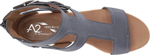 Aerosoles A2 by Womens Maypole Chambray Blue Combo newest cheap online websites sale online outlet explore outlet under $60 free shipping new arrival 5PGXNmW