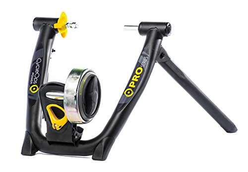 CycleOps Super Magneto Pro Indoor Bicycle Trainer