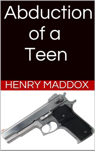 Abduction of a Teen Pdf