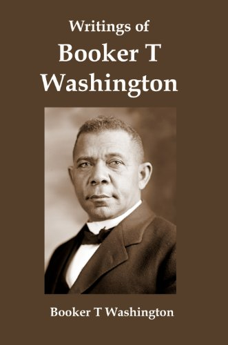 an essay on the views of booker t washington American history essays: web du bois vs booker t washington.
