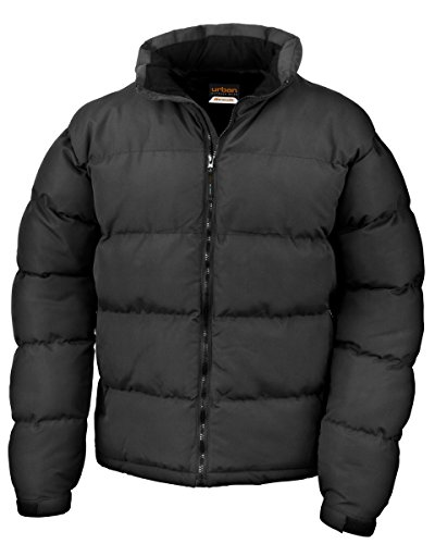 Daataadirect Black Down Jacket Feel Holkham RcB0fwqY