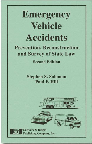 Emergency Vehicle Accidents