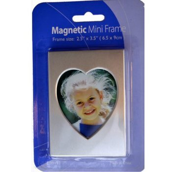 DDI 2276589 Magnetic Mini Picture Frame44; Case of 288 by DDI