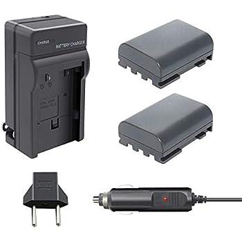 Amazon.com : Canon Battery Charger CB-2LW : Digital Camera ...