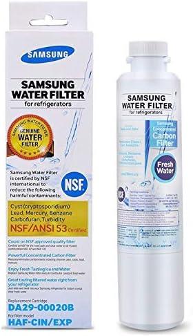 Samsung DA29 00020B DA29 00020A HAF CIN Refrigerator product image