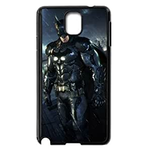 Batman Samsung Galaxy Note 3 Cell Phone Case Black GYK6K3C8
