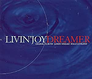 Dreamer [Single-CD]