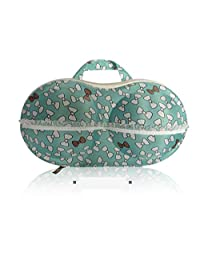 Estuche Maleta Organizador para Bra, Porta Brasier, Diseño Rígido, para Proteger la formar de las Bra, Ideal para viaje