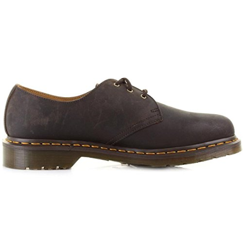 - Dr. Martens Men's 1461 Oxford, GAUCHO, 11 UK/12 D US