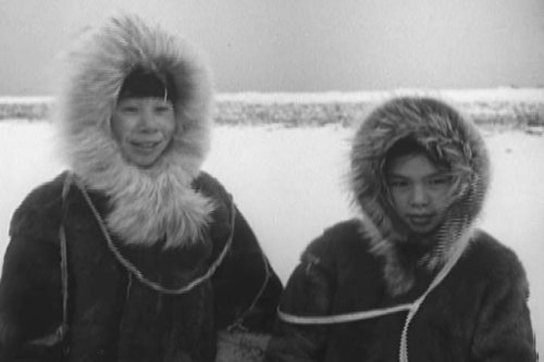 Culture and Traditions: Eskimo Hunters In North Western Alaska (1950s)