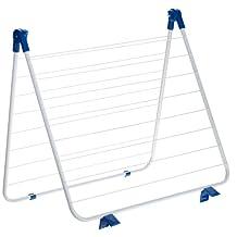 Better Housewares Bathtub Drying Rack, 25-3/4-Inch by 26-Inch H