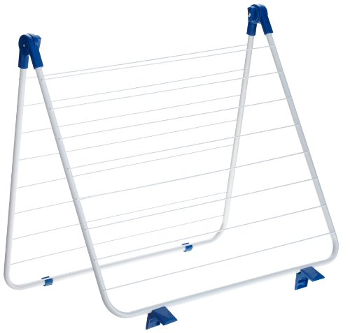 Better Houseware Bathtub Drying Rack, 25-3/4-Inch by 26-Inch H
