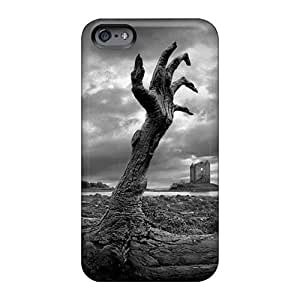 Bumper Hard Phone Covers For Iphone 6 (Rph1265SARI) Support Personal Customs Trendy Breaking Benjamin Skin