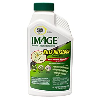 Image 23 oz Nutsedge Herbicide bottle 55555154