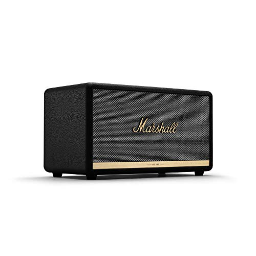 Marshall Stanmore II Wireless Bluetooth image 3