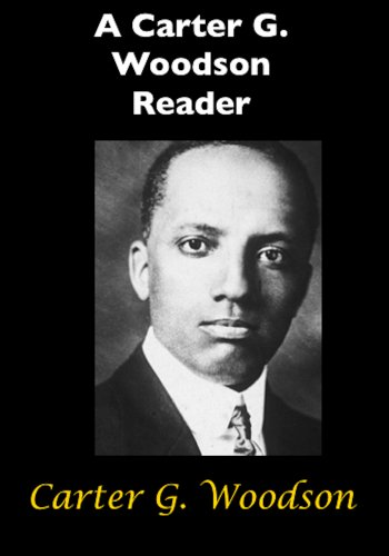 Amazon a carter g woodson reader ebook carter g woodson a carter g woodson reader by woodson carter g fandeluxe Image collections