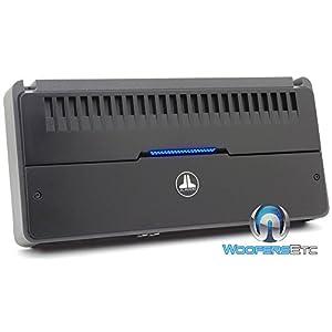 JL Audio RD-900/5 5-Channel 900 Watts RMS RD Series Class D Amplifier