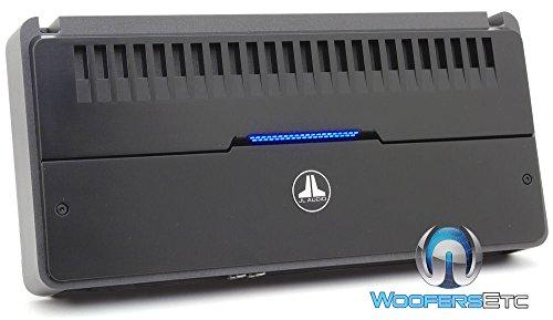 JL Audio RD1000/1 NexD Monoblock Class D Car Audio Amplifier