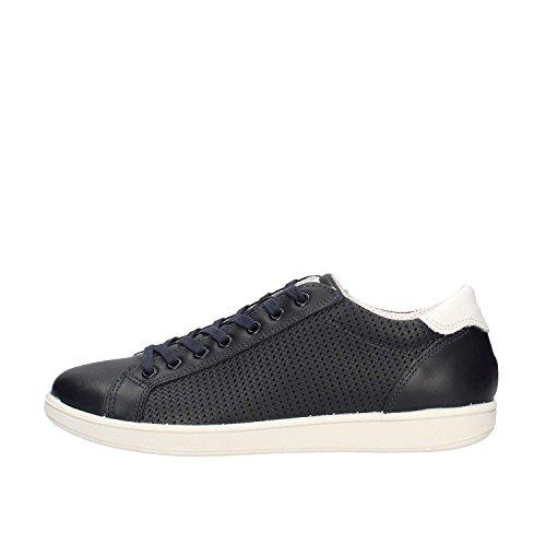 Comprar Barato Caliente De La Venta Colorido IGI&CO Scarpe Uomo Sneakers Basse 1124011 Blu Blu Más Barato Genuino De La Venta En Línea HifIAZVs