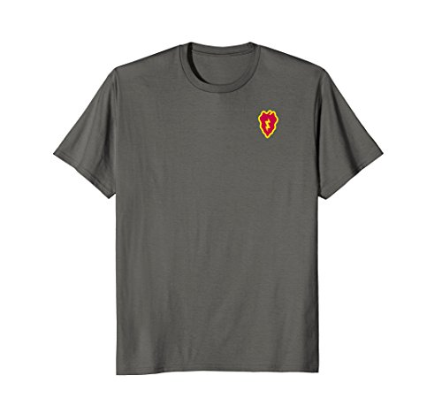 25th Infantry Division T Shirt