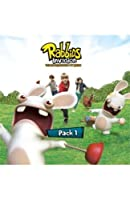 Rabbids Invasion Episode Pack 1 - PS3 [Digital Code]
