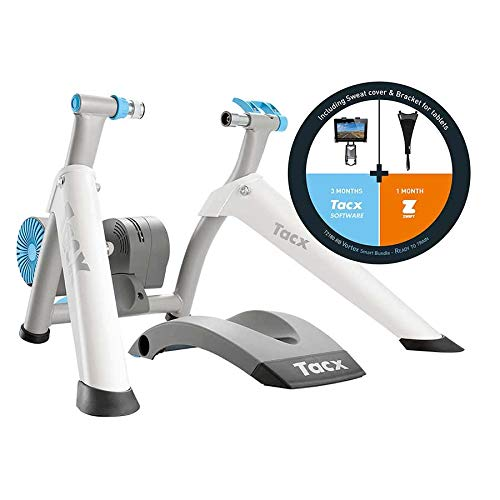 (Tacx Flow Smart Full Connect Trainer One Color, One Size )