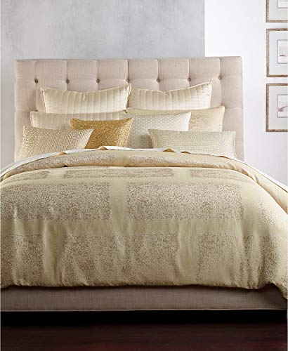 Amazon Com Hotel Collection Patina King Comforter