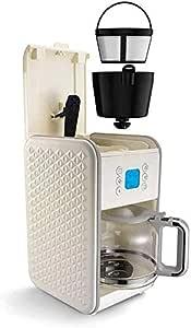 Dsnmm Cafetera Inteligente Designación de Aislamiento Apagado 6 ...